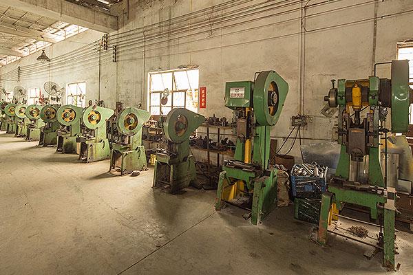生产设备-宏谷